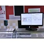 Автоматизация мясного магазина. Москва, Митино