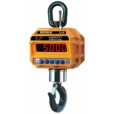 Весы CAS 10 THD с крюком (Caston 3)