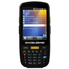 Терминал сбора данных DS3 (3.5in, 2D imager, NFC, 3G, GPS, Wifi b/g/n, BT, WinEH 6.5, 512Mb RAM/1Gb ROM, Numeric, IP65, АКБ 5200 mAh, подставка)