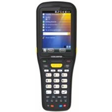 Терминал сбора данных DS5 (3.5 QVGA, 1D laser, Wifi b/g/n, BT, WinCE 6, 512Mb RAM/1Gb ROM, Numeric, IP67, АКБ 5200 mAh)