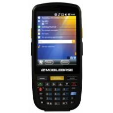 Терминал сбора данных DS3(3.5in,2D imager,3G,Wifi b/g/n,BT,WinEH 6.5,512Mb RAM/1Gb ROM,IP65,АКБ 5200 mAh,подставка) MS ЕГАИС(С Сheckmark2) (MobileBase