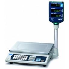 Весы CAS AP-1 (6M)