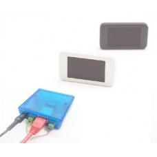 Система подсчета посетителей MC-Ethernet Комплект