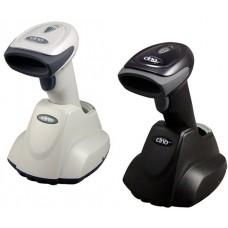 Cканер штрих-кода Cino F680BT USB Беспроводной светлый