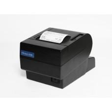 """ККТ """"FPrint-02K"""" версия 01. Черный ЭКЛЗ. RS+USB. Фискальный регистратор"""
