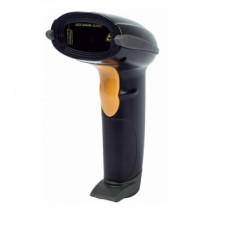 Лазерный сканер VIOTEH VT 1205 автосенсор USB (USB-COM) подставка в комплекте белый черный