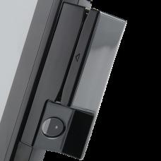 Ридер магнитных карт Posiflex SD-466Z-3U черный на 1-3 дорожки, USB