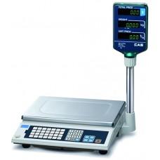 Весы торговые CAS AP-1 (15M)
