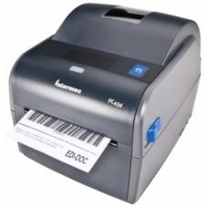 Intermec PC43d (203dpi, LCD, RTC, USB, USB-host, черный)