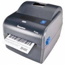 Intermec PC43d (300dpi, ICO, USB, USB-host, черный)