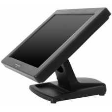 """Сенсорный POS-монитор 15"""" Posiflex TM-3315-B черный, USB"""