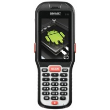 "Мобильный терминал АТОЛ SMART.DROID (Android 4.2, 1D Laser, 3.5"", 1Гбх4Гб, Wi-Fi b/g/n, Bluetooth, БП)"