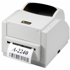 Argox A-2240-SB (термо/термотрансферная печать, интерфейс COM, USB, ширина печати 104 мм, скорость 127 мм/с)