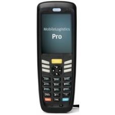 """Мобильный терминал АТОЛ SMART.WIN (WIN CE 5.0, 1D Laser, 2.8"""", 128Мбх256Мб, Wi-Fi b/g, Bluetooth, БП)+MLv5x ProWin"""