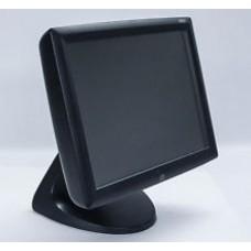 """Сенсорный POS-монитор Elo ET1515L б/у Размер экрана 15"""" Цвет корпуса Черный"""