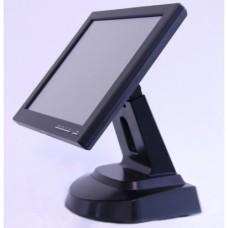 """Сенсорный POS-монитор TG15POS Размер экрана 15"""" Цвет корпуса Черный"""
