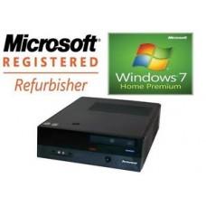 Системный блок Lenovo ThinkCentre M57p Intel® Core 2 Duo, 2Gb