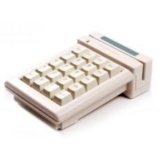 Ридер магнитных карт с клавиатурой